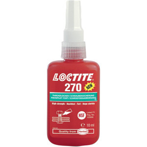 Threadlock Loctite 270 strong 10ml