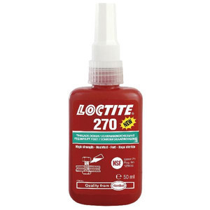 Threadlock Loctite 270 strong 50ml