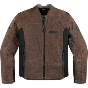Jacket Icon 1000 Oildale