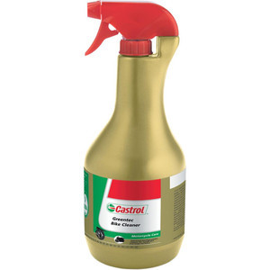 Cleaner motorcycle Castrol 1lt