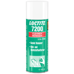Cleaner gaskets Loctite 400ml