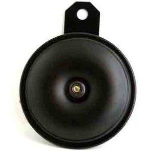 Clacson 6V Emgo 90mm nero