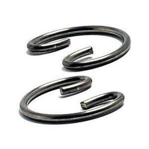 Piston clip Kawasaki GPZ 750 Turbo pair
