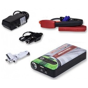 Booster batteria portatile powerbank Ballistic 400A