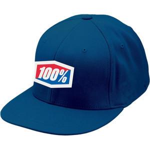 Cappellino 100%