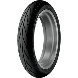 Pneumatico Dunlop 130/70 - ZR18 (63H) D205 anteriore