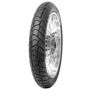 Pneumatico Pirelli 100/90 - ZR18 (56P) MT 90 anteriore