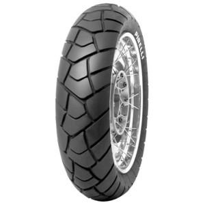 Pneumatico Pirelli 130/80 - ZR17 (65P) MT 90 posteriore