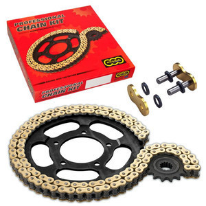 Kit catena, corona e pignone per Ducati Monster 600 '95-'99 Regina