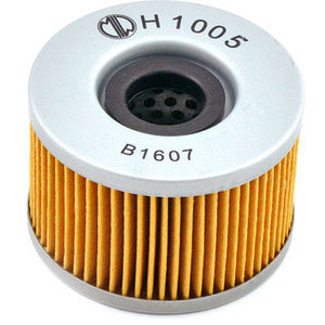 Filtro olio motore per Honda CX 500 Meiwa
