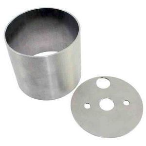 Cup Vega 80mm grey
