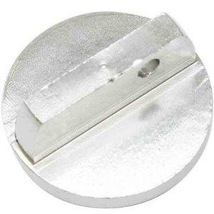 Bullone olio M20x1.5 alluminio con o-ring