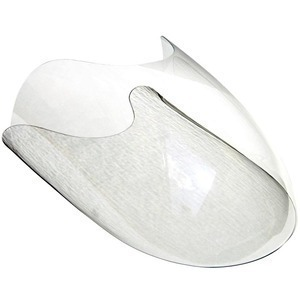 Plexiglas carenature per Honda CB 500 Four K1