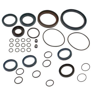 Engine oil seal kit Moto Guzzi Serie Grossa