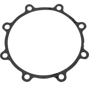 Clutch crankase gasket Moto Guzzi Serie Grossa main shaft rear bearing