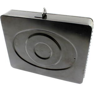 Air filter box Moto Guzzi V 7 850 GT