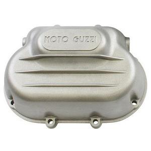 Coperchio distribuzione per Moto Guzzi V 7 700 satinato sinistro