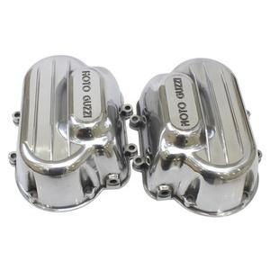 Coperchio distribuzione per Moto Guzzi 850 T lucido coppia