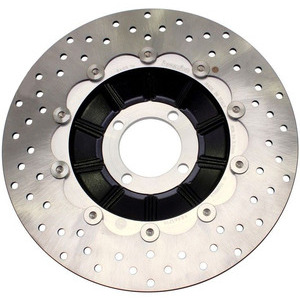 Brake disc BMW R 100 R front rotor vented