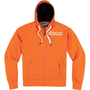 Felpa Icon Upper Hoody