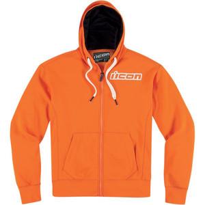 Sweatshirt Icon Upper Hoody