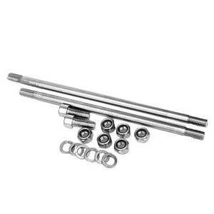 Engine fixing bolts kit Moto Guzzi Serie Grossa