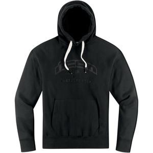 Sweatshirt Icon Flagrant black