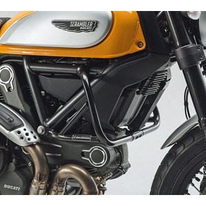 Crash bar Ducati Scrambler SW-Motech black