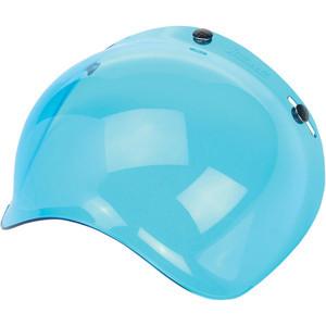 Visiera Biltwell Bubble blu