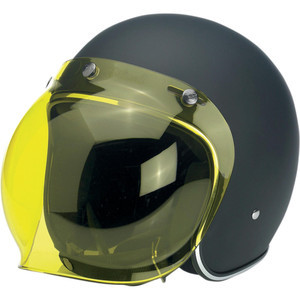 Visor Bandit Bubble yellow