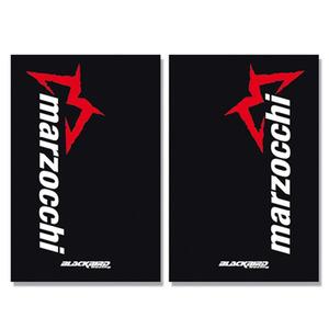 Adesivo Marzocchi 230x150mm coppia