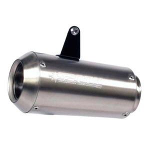 Finale di scarico Spark GP SS 60mm inox destro