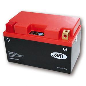 Batteria Li-Ion JMT 12V-370A, 7Ah