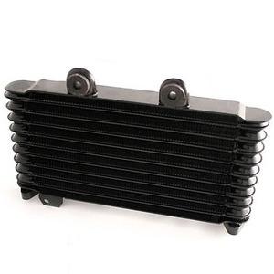 Engine cooler Suzuki GSF 600 Bandit oil