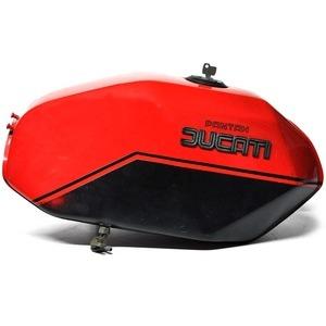 Fuel tank Ducati Pantah 350
