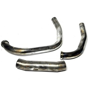 Exhaust pipes Ducati Pantah 350