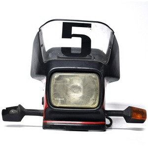 Fairing Ducati Pantah 350