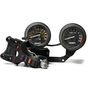 Gauge panel Ducati Pantah 350 complete