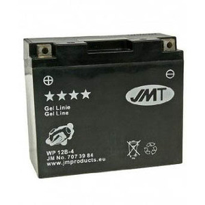 Battery JMT YT12B-BS 12V-10Ah