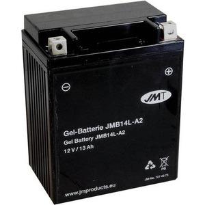 Batteria per Honda CB 750 Four K1 gel JMT 12V-13Ah