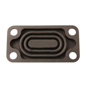 Brake master cylinder reservoir diaphragm Suzuki GSX 750 ET front