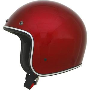 Helmet AFX Vintage red