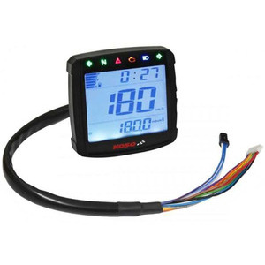 Electronic speedometer Koso XR-S