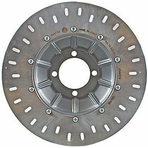 Brake disc BMW K 100 front rotor vented