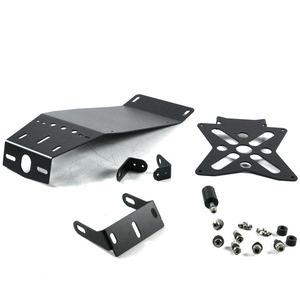 Kit sottocoda per Moto Guzzi V 7 i.e. nero