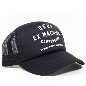 Cappellino Deus Ex Machina Camperdown