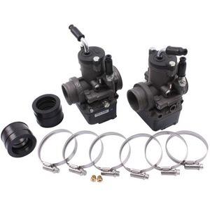 Kit montaggio carburatori Dell'Orto PHBH 30