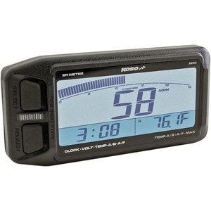 Electronic tachometer Koso EFI