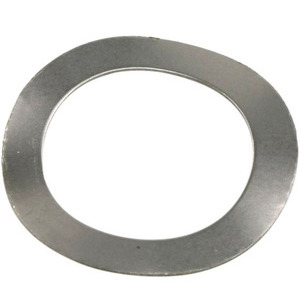 Brake disc floater washer