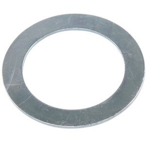 Brake disc floater shim